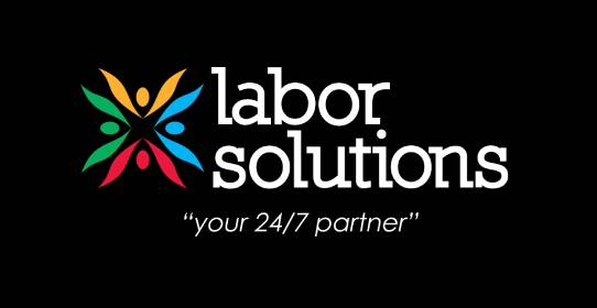 Labor Solutions your 24 7 partner