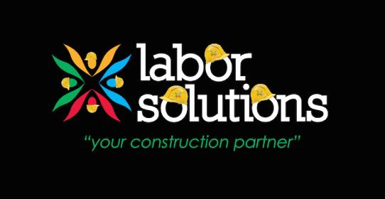 Labor Solutions your construction partner