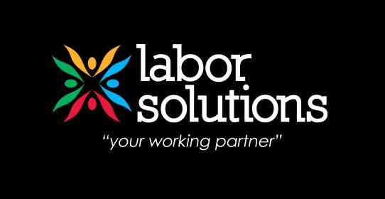 Labor Solutions your working partner